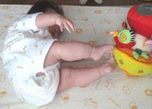 赤ちゃんの成長記録ブログ