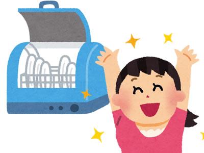 食洗機用100均グッズ2選!小物入れと洗剤ケースは買わなくちゃ損!