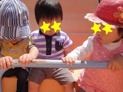 育脳。リズム感は赤ちゃんの頃にできる