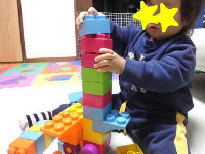 オススメのブロックおもちゃ