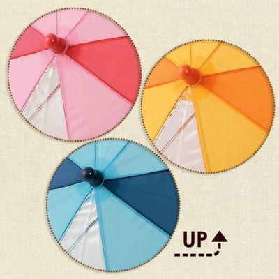 西松屋のレイングッツがかわいくて安い!子供用傘