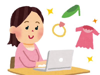 妊婦さんはネットショッピングを賢く使おう