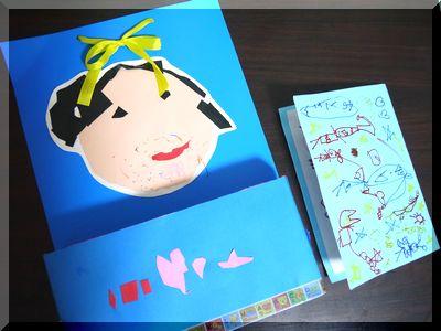 幼稚園児の父の日のプレゼント